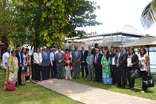 COSATT Colombo Conference on 'IDPs and Migration'